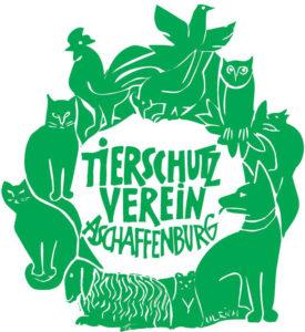 Logo Tierschutzverein Aschaffenburg und Umgebung e.V